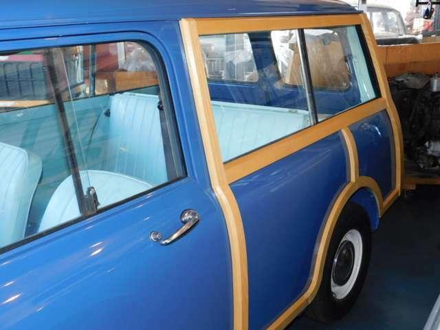 「その他」「MINI」「SUV・クロカン」「群馬県」の中古車5