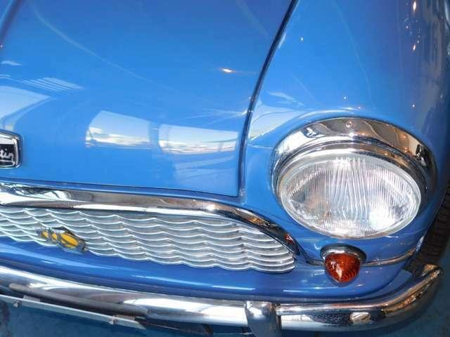 「その他」「MINI」「SUV・クロカン」「群馬県」の中古車6