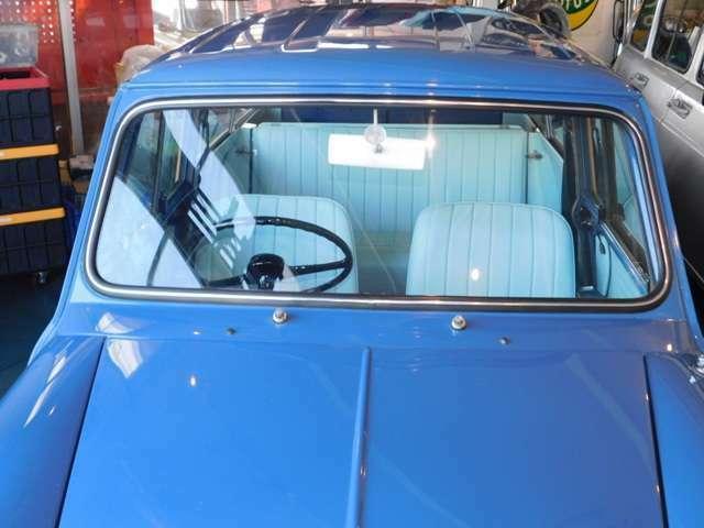 「その他」「MINI」「SUV・クロカン」「群馬県」の中古車7