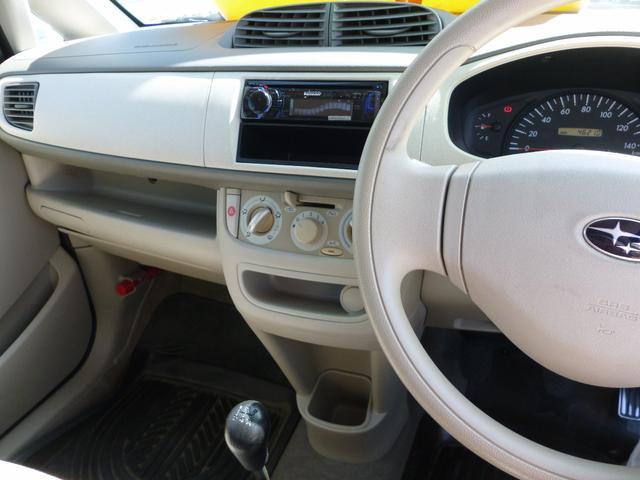 スバル R2 i 5速マニュアル車 5MT車 ギア車 アルミホイール