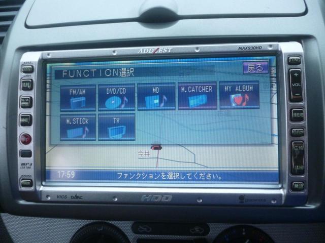 16Xワンオーナー5速MTマニュアル車ナビETCインテリキー(15枚目)