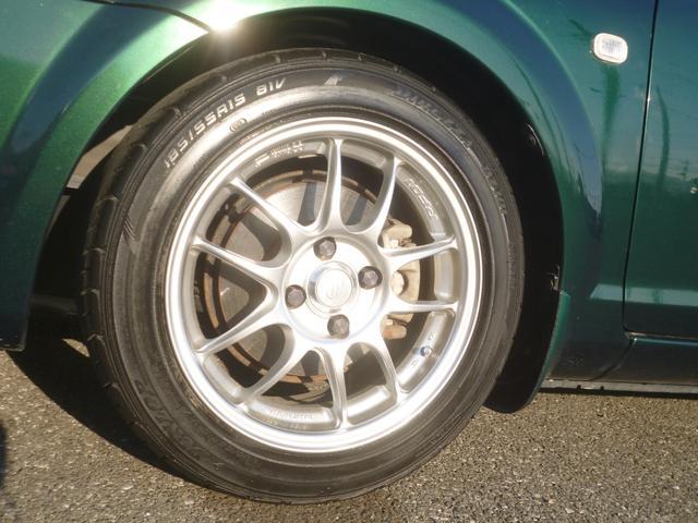 後期型Vエディション6速マニュアル車(17枚目)
