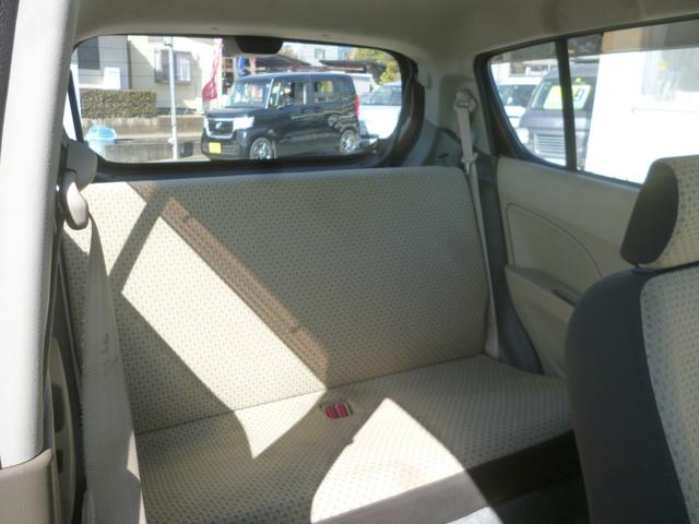 Fアンサーバックキーレス5速マニュアル車CDラジオデッキ(15枚目)