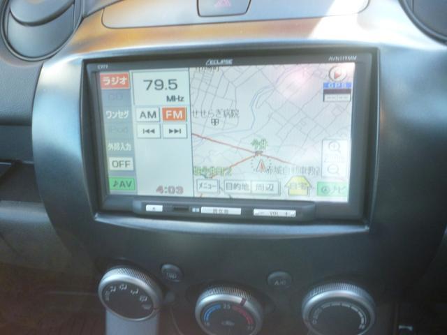 家で買える13C-Vナビキーレス黒内装ドライビングC-PKG(6枚目)