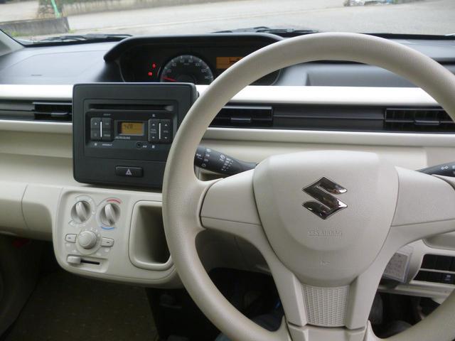 FA パールカラー フロア5速マニュアル キーレスエントリ- リアプライバシーガラス デュアルエアバック ABS 横滑り防止装置付き(5枚目)
