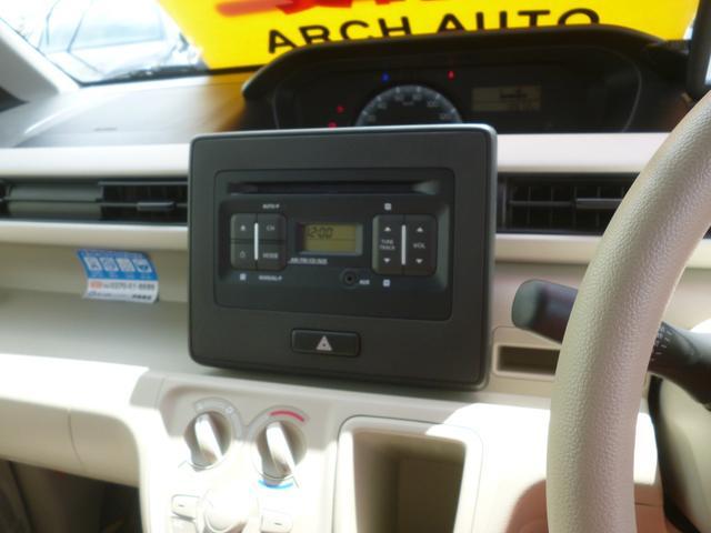 FA パールカラー フロア5速マニュアル キーレスエントリ- リアプライバシーガラス デュアルエアバック ABS 横滑り防止装置付き(6枚目)