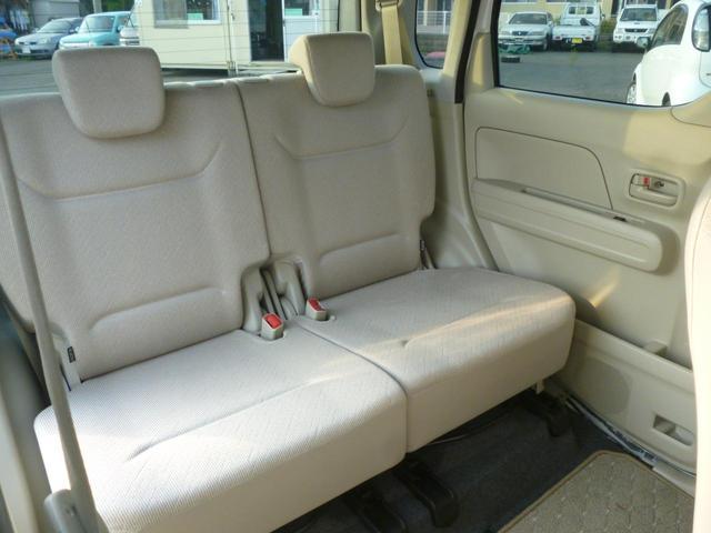 FA パールカラー フロア5速マニュアル キーレスエントリ- リアプライバシーガラス デュアルエアバック ABS 横滑り防止装置付き(16枚目)