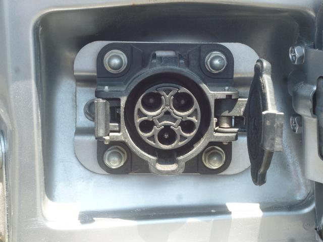 CD 10.5kwh 4シーター 電気自動車 4人乗り ワンオーナー 満充電走行目安88キロ表示 後期型U68V(10枚目)