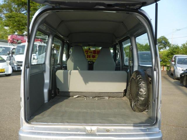 CD 10.5kwh 4シーター 電気自動車 4人乗り ワンオーナー 満充電走行目安88キロ表示 後期型U68V(18枚目)