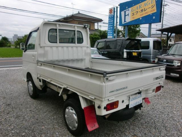 EXT 4WD 5MT HID タコメーター フル装備(7枚目)