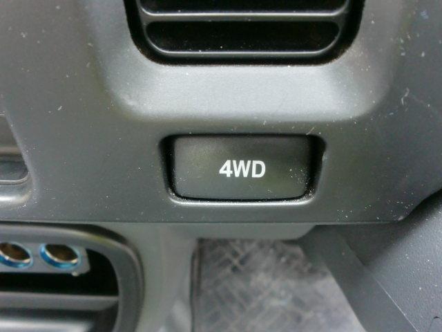 EXT 4WD 5MT HID タコメーター フル装備(15枚目)