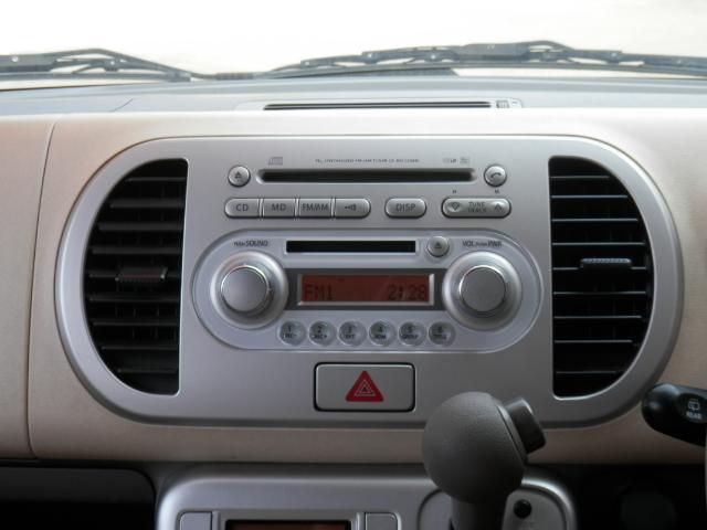 スズキ MRワゴン G スマートキー CDオーディオ オートエアコン