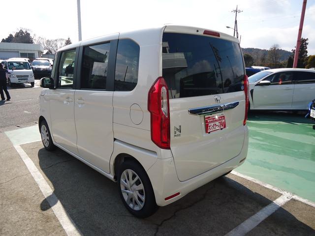 「ホンダ」「N-BOX」「コンパクトカー」「栃木県」の中古車9