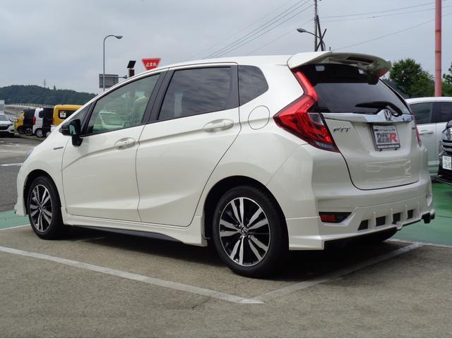 「ホンダ」「フィット」「コンパクトカー」「栃木県」の中古車16