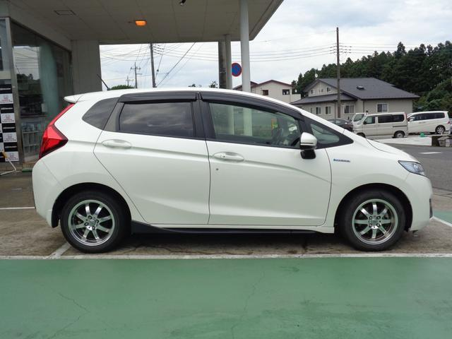 「ホンダ」「フィット」「コンパクトカー」「栃木県」の中古車14