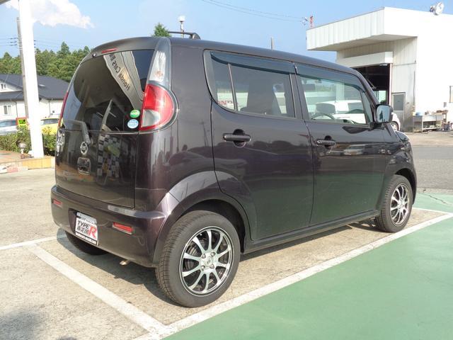 「日産」「モコ」「コンパクトカー」「栃木県」の中古車12