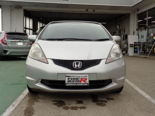 「ホンダ」「フィット」「コンパクトカー」「栃木県」の中古車2