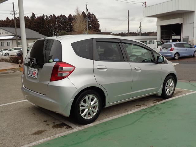 「ホンダ」「フィット」「コンパクトカー」「栃木県」の中古車10