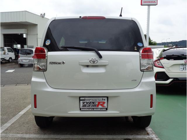 「トヨタ」「スペイド」「ミニバン・ワンボックス」「栃木県」の中古車3