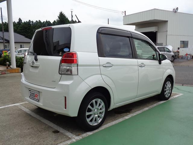 「トヨタ」「スペイド」「ミニバン・ワンボックス」「栃木県」の中古車6