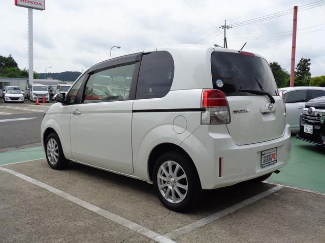 「トヨタ」「スペイド」「ミニバン・ワンボックス」「栃木県」の中古車7