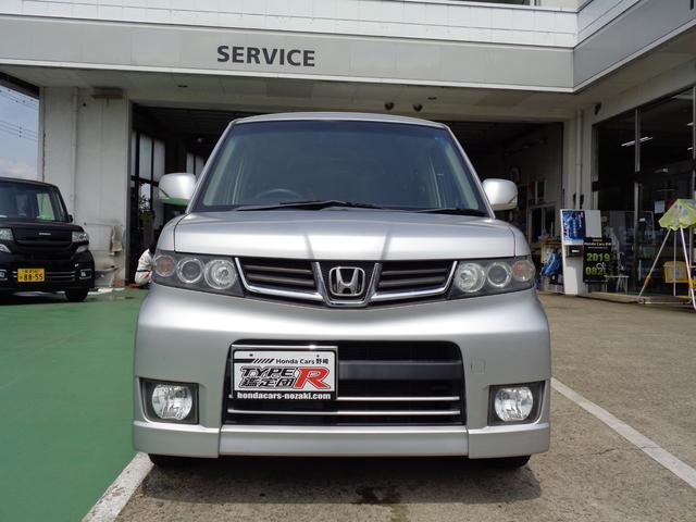 「ホンダ」「ゼストスパーク」「コンパクトカー」「栃木県」の中古車2