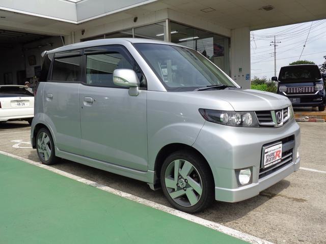 「ホンダ」「ゼストスパーク」「コンパクトカー」「栃木県」の中古車4