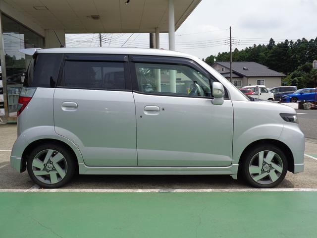 「ホンダ」「ゼストスパーク」「コンパクトカー」「栃木県」の中古車6