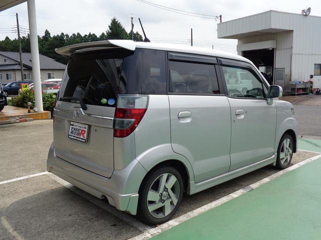 「ホンダ」「ゼストスパーク」「コンパクトカー」「栃木県」の中古車8