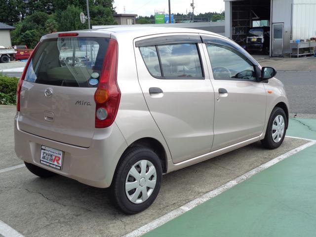 「ダイハツ」「ミラ」「軽自動車」「栃木県」の中古車8