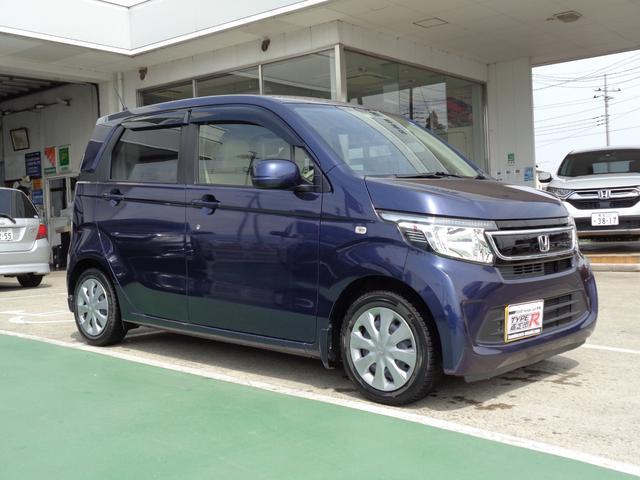 「ホンダ」「N-WGN」「コンパクトカー」「栃木県」の中古車6