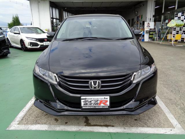 「ホンダ」「オデッセイ」「ミニバン・ワンボックス」「栃木県」の中古車2