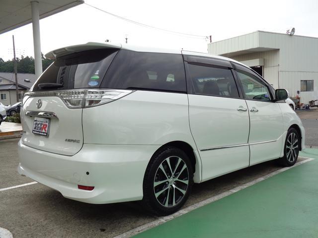 「トヨタ」「エスティマ」「ミニバン・ワンボックス」「栃木県」の中古車6