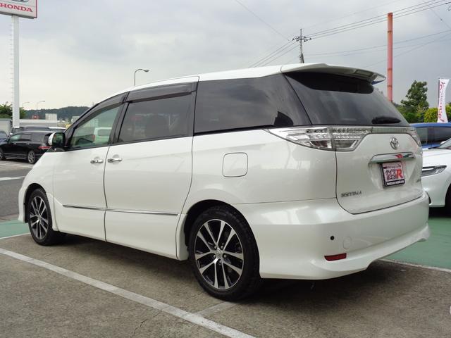 「トヨタ」「エスティマ」「ミニバン・ワンボックス」「栃木県」の中古車7