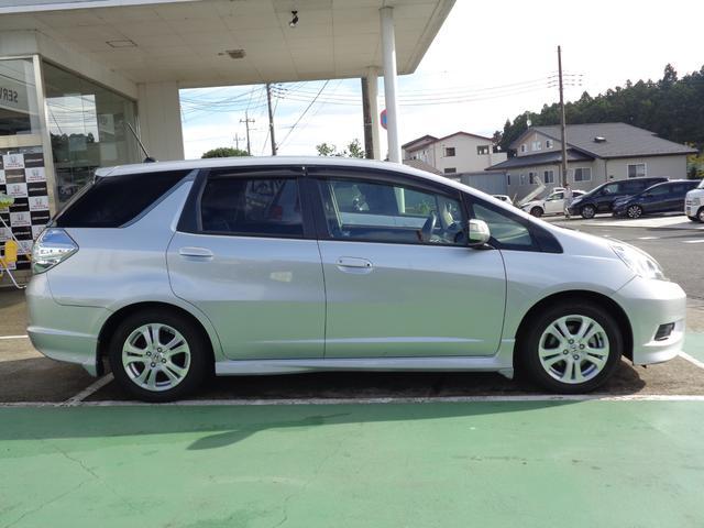 「ホンダ」「フィット」「ステーションワゴン」「栃木県」の中古車15