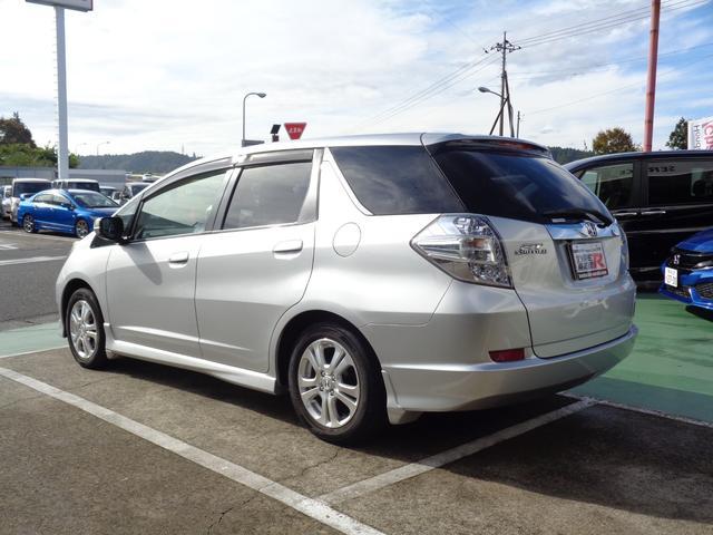 「ホンダ」「フィット」「ステーションワゴン」「栃木県」の中古車19