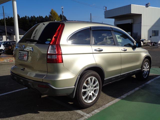 「ホンダ」「CR-V」「SUV・クロカン」「栃木県」の中古車8
