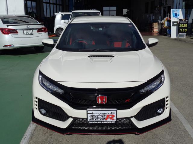 「ホンダ」「シビック」「コンパクトカー」「栃木県」の中古車3