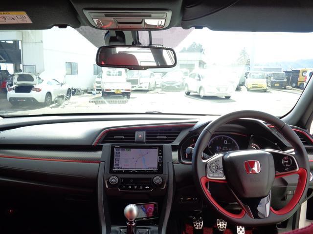 「ホンダ」「シビック」「コンパクトカー」「栃木県」の中古車12