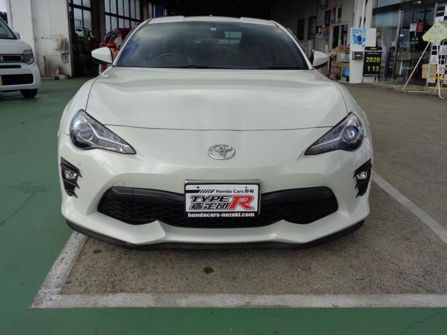 「トヨタ」「86」「クーペ」「栃木県」の中古車2