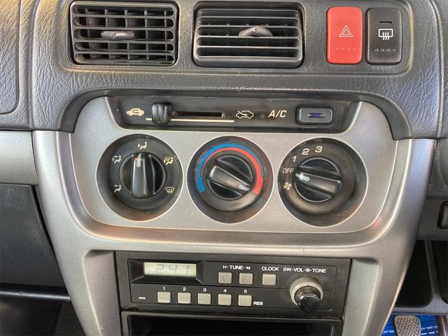 SDX 4WD 両側スライドドア エアコン(35枚目)
