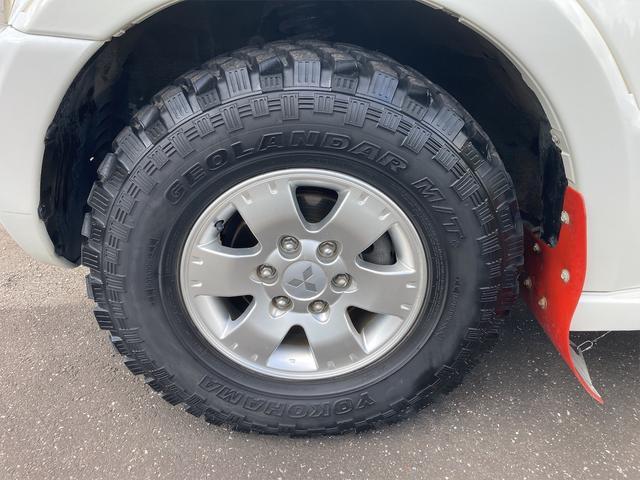 ロング エクシード 4WD ETC バックカメラ ナビ オートライト アルミホイール キーレスエントリー 電動格納ミラー AT シートヒーター 盗難防止システム 衝突安全ボディ フルフラット ABS エアコン(19枚目)