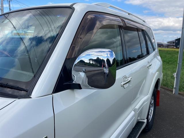 ロング エクシード 4WD ETC バックカメラ ナビ オートライト アルミホイール キーレスエントリー 電動格納ミラー AT シートヒーター 盗難防止システム 衝突安全ボディ フルフラット ABS エアコン(25枚目)