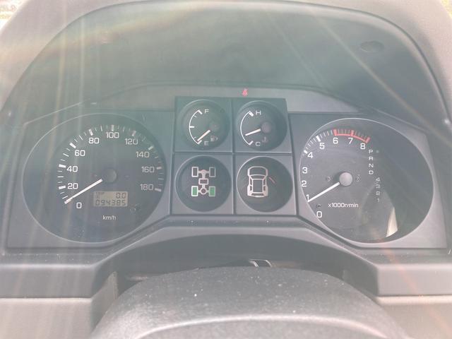 ロング エクシード 4WD ETC バックカメラ ナビ オートライト アルミホイール キーレスエントリー 電動格納ミラー AT シートヒーター 盗難防止システム 衝突安全ボディ フルフラット ABS エアコン(44枚目)