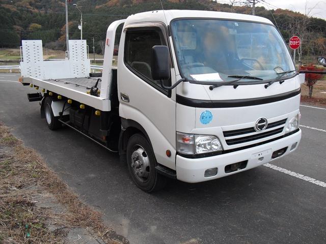 「トヨタ」「ダイナトラック」「トラック」「栃木県」の中古車4
