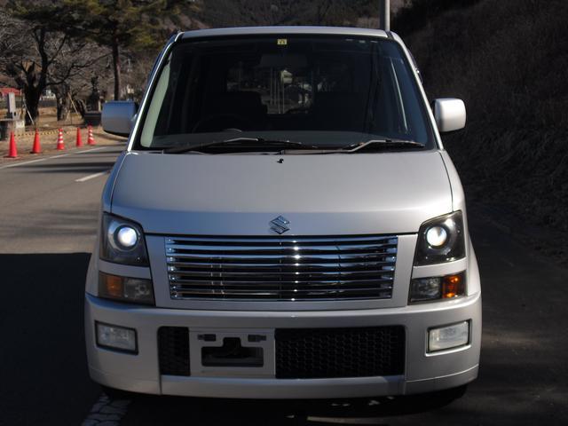 「スズキ」「ワゴンR」「コンパクトカー」「栃木県」の中古車3