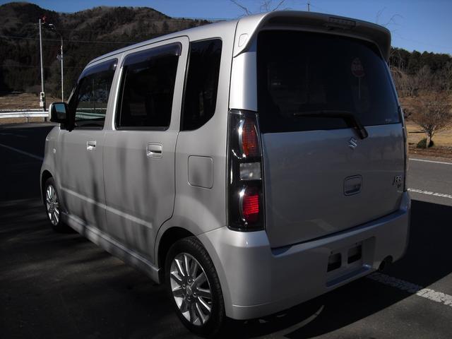 「スズキ」「ワゴンR」「コンパクトカー」「栃木県」の中古車5