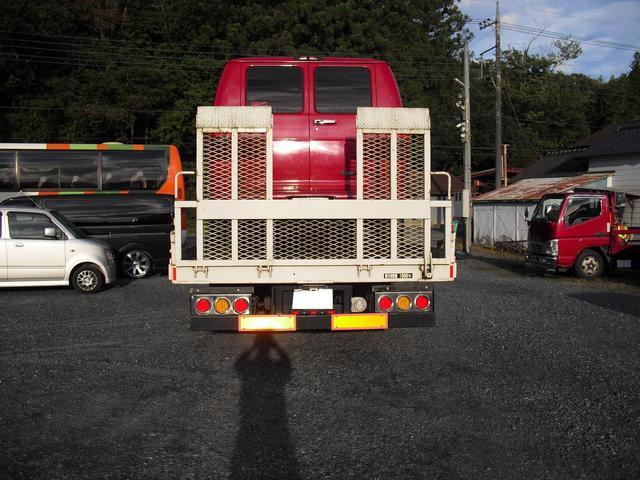 「その他」「レンジャープロ」「トラック」「栃木県」の中古車4