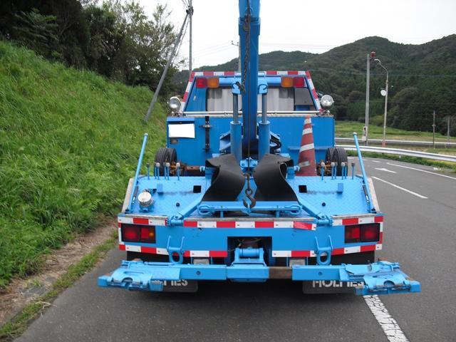 「その他」「レンジャー」「トラック」「栃木県」の中古車5