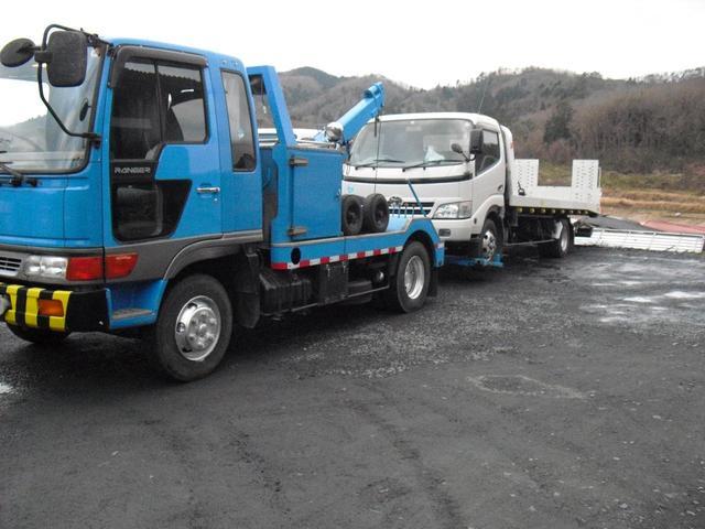 「その他」「レンジャー」「トラック」「栃木県」の中古車9
